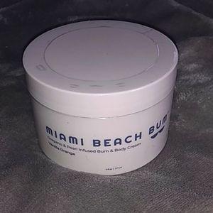 New! Sealed Miami Beach bum